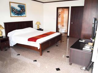 Beautiful seaview condo Patong Tower, Phuket - Patong vacation rentals