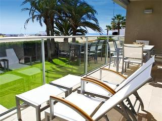 Luxury Beach Apartment Nr 3 - Maspalomas vacation rentals