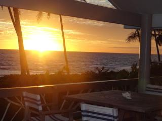 PACIFIC VIEW -- Best Ocean Views EVER !! - Cook Islands vacation rentals