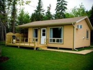 Cavendish Maples One Bedroom Executive Cottage PEI - Image 1 - Cavendish - rentals