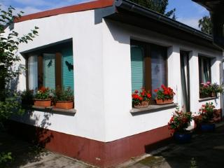 Vacation Home in Ruednitz - 840 sqft, newly furnished, comfortable, relaxing (# 2683) - Brandenburg vacation rentals