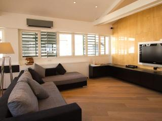 Luxury Penthouse Downtown - Steps from the Beach - Biarritz vacation rentals