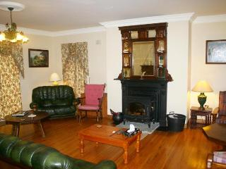 Portarra Lodge B&B - County Galway vacation rentals