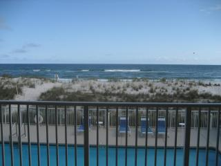 Gulf Shores Beach Front 3 Bed 3 Bath Condo - Gulf Shores vacation rentals