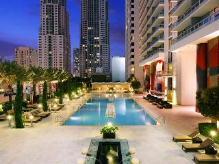 Luxury Two-Bedroom Apartment! View of Miami and South Beach! - Miami vacation rentals