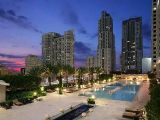 Luxury Studio! In high-rise! View of Miami! - Miami vacation rentals