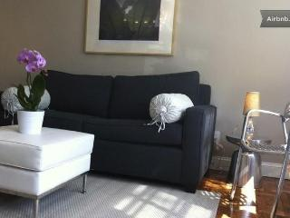 Beatiful Luxurious One Bedroom in Best Location 2 blocks to metro - District of Columbia vacation rentals