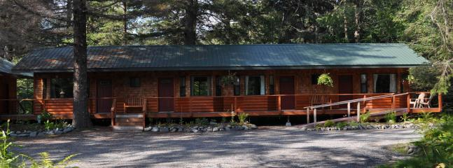 Private Bath Building - Steller Bed and Breakfast - Seward - rentals
