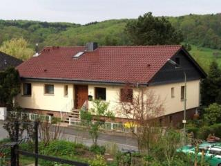 Vacation Apartment in Weilburg - 1076 sqft, modern,spacious, comfortable (# 2965) - Weilburg vacation rentals