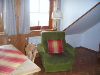 Vacation Apartment in Scheidegg - 592 sqft, kid-friendly, good location (# 2966) - Scheidegg vacation rentals