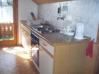 Vacation Apartment in Scheidegg - 431 sqft, family-friendly, good location (# 2967) - Scheidegg vacation rentals