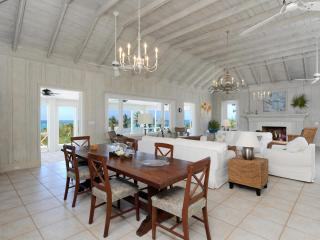 Restored Historic Beach Villa w/Pool, Great Views - Eleuthera vacation rentals