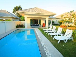 Wonderful Pool Villa - Hua Hin vacation rentals