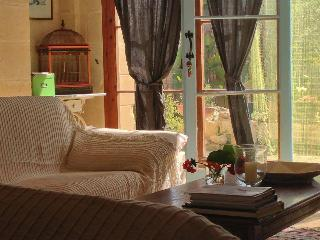 Gozo (Malta) 350yr Farmhouse, Oasis of Tranquility - Ghasri vacation rentals