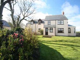 Holiday Home - Heddfan, Mathry - Mathry vacation rentals