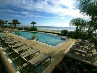 "Oceanfront Pool  - Ocean Vistas ""The Crown Jewel"" on Daytona Beach - Daytona Beach Shores - rentals"