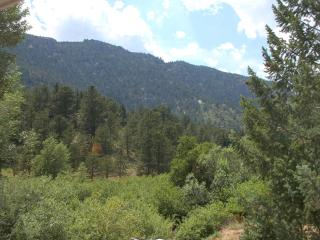 Pikes Peak, Mountain Creek 6 Bedroom for up to 16! - Cascade vacation rentals