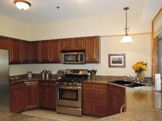 Luxury DT Durango 2/2 Condo in Historic District - Durango vacation rentals