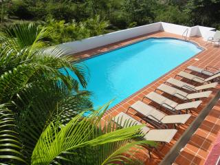 Sandia Beach House -  walk to the beach, views, pool - Vieques vacation rentals