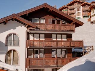 2 bedroom apartment with spectacular Matthorn view - Zermatt vacation rentals