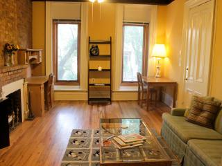 Lil 2 Bedroom - Chicago vacation rentals
