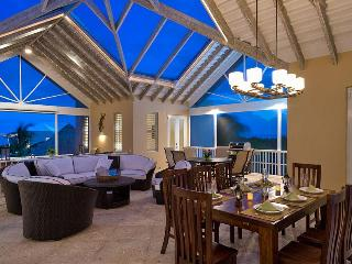 CASUAL CARIBBEAN ELEGANCE - RIGHT ON THE BEACH - Long Bay Beach vacation rentals