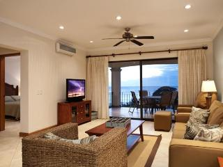 Ocean view condo in the heart of Flamingo (O824) - Playa Flamingo vacation rentals