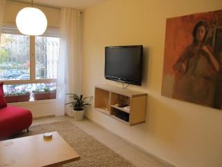 Jerusalem, Central, Emek-Refaim, Beautiful, Quiet - Israel vacation rentals