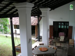 Serendipity at The Exotica near Colombo in Kotte - Colombo vacation rentals