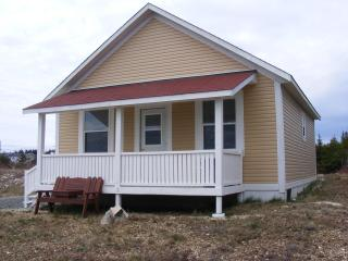 Island View Cabin located in scenic Elliston,NL - Elliston vacation rentals