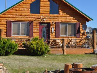 Trappers Cabin at Battle Mountain - South Dakota vacation rentals