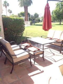 2 bedroom and 2 bath condo in Palm spings Ca - Palm Springs vacation rentals