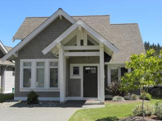 Vancouver Island Summer Vacation Still Available!! - Qualicum Beach vacation rentals