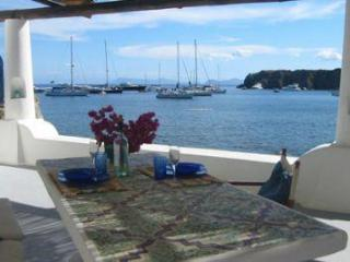 Classic Eolian house with a unique location - Santa Tecla vacation rentals