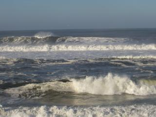 Big Waves, bring your skim and bookie boards - Bella Beach Vacation Rentals