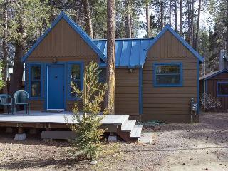 An adorable cabin, perfect for two! - South Lake Tahoe vacation rentals