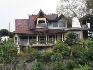 Tirta Asri, Sacred spring and Magical retreat - Bali vacation rentals