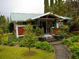 The Volcano Teapot Cottage - Volcano vacation rentals