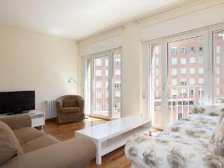 Olympic Village Beach (ONLY FAMILIES) - Barcelona vacation rentals