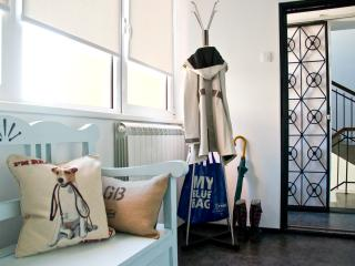 A Walk in the Clouds Apartment - Downtown Belgrade - Serbia vacation rentals