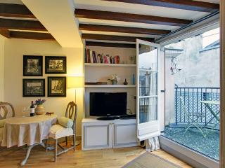 Studio with Terrace Paris Saint Germain Des Pres - Paris vacation rentals