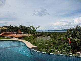 Modern ocean view home near playa Conchal - Tamarindo vacation rentals