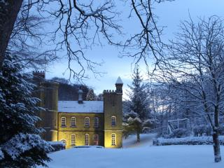 Carr Hall Castle Yorkshire UK  'Britains Best Home - West Yorkshire vacation rentals
