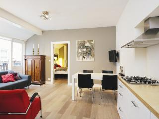 Palm Apartment I Amsterdam, luxury in the Jordaan - North Holland vacation rentals