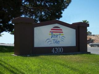 Desert Tides, Valley View Condo near The Palms/Rio - Las Vegas vacation rentals