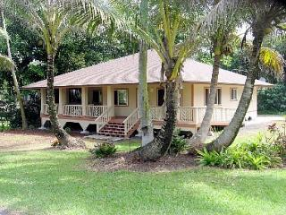 Built with Universal Access in Mind (HHHoaloha) - Puna District vacation rentals
