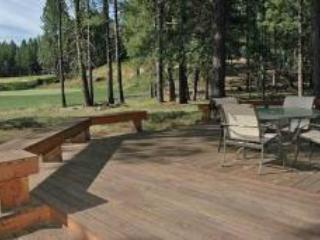 Glaze Meadow 275 - Black Butte Ranch vacation rentals