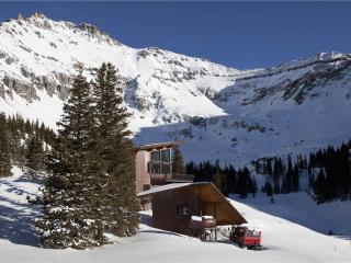 GOLD KING RETREAT - Telluride vacation rentals