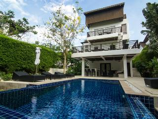 A Dazzling Villa -  Near to Cheong Mon Beach - Koh Samui vacation rentals