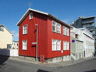 Apartment with soul in downtown Reykjavik - Reykjavik vacation rentals